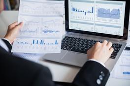 Экономия растет, как и инвестирование с использованием технологий