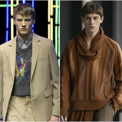 Milano Moda Uomo, in casa e fuori: come vestiremo dopo la pandemia