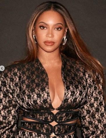 Beyoncé vittima dei ladri,rubati abiti e borse di lusso: bottino daun milione di dollari