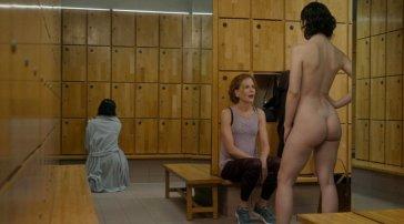 """Matilda De Angelis: """"Mi sento più a mio agio nuda che vestita"""""""