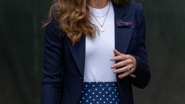 Kate Middletonin isolamento: è stata in contatto con un positivo al Coronavirus