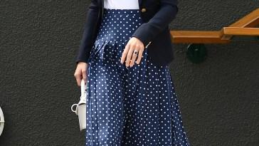 Kate Middleton in isolamento dopo un contatto con un positivo al Coronavirus