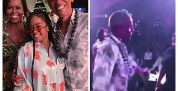 Barack Obama fa 60, che balli scatenati per il suo compleanno