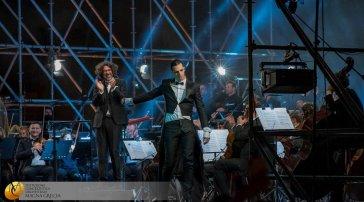 MediTA Festival: sul palco Mahmood, Achille Lauro ed Edoardo Bennato