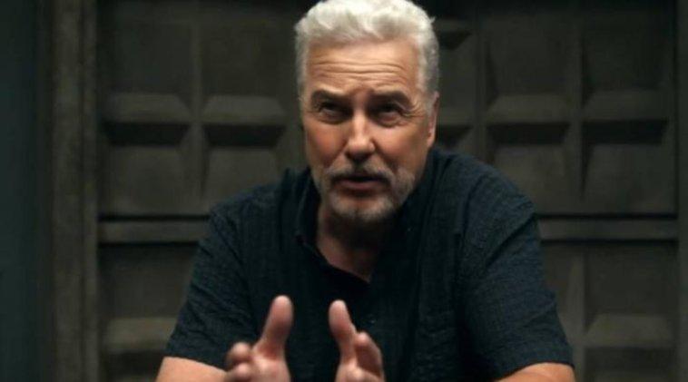"""Primo trailer per la nuova stagione di """"Csi:Vegas"""", Grissom torna sulla scena del crimine"""