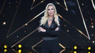 """Secondo appuntamento con """"Star in the star"""" condotto da Ilary Blasi"""