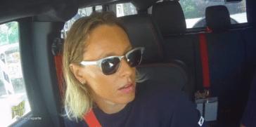 """Federica Pellegrini vittima di """"Scherzi a parte"""": il fratello coinvolto in un bizzarro incidente"""