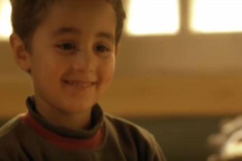 ابن كريم عبد العزيز في واحد من الناس
