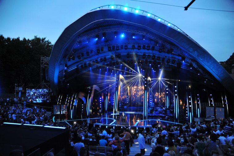 Festiwal w Opolu w 2011 roku