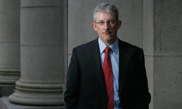 Nigel Cowie