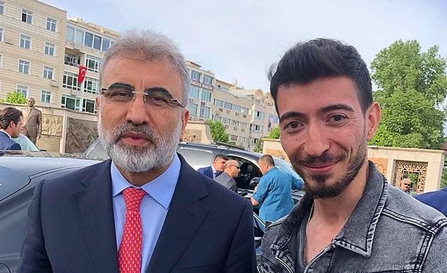 AKP'li belediye çalışanı çıktı
