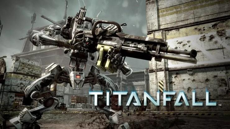 Titanfall Giderek Büyüyor - onedio.com