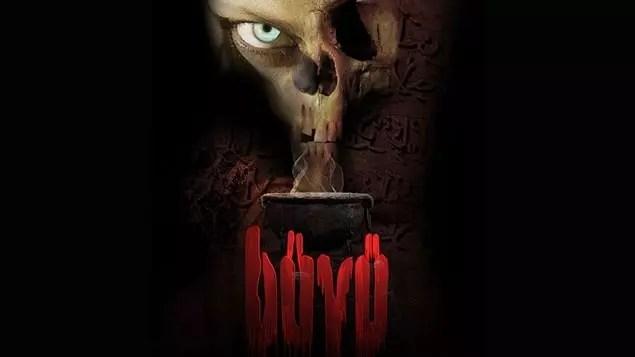 Büyü (IMDb Puanı: 2,8)