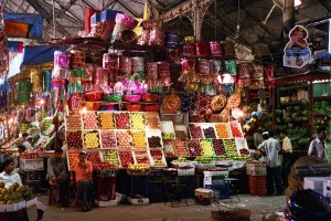 13 Of The Most Famous Local Street Markets In The World ...