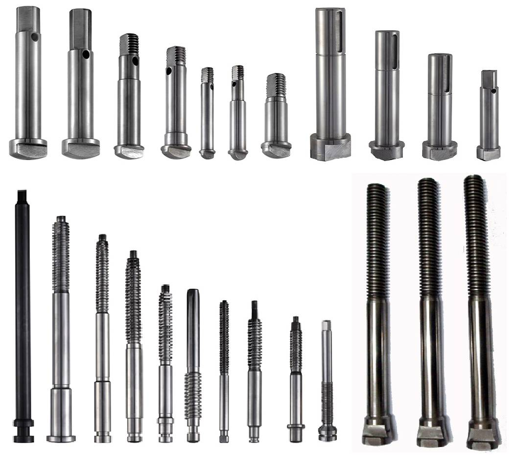 China Valve Stem Supplier