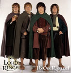 [ The Hobbits - Click for Larger View ]