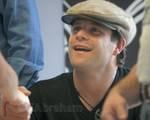 Sean Astin Book Tour Images