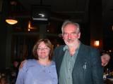 Alan Lee Book Tour: Denver, CO Report
