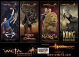 WETA Attends London MCM Expo