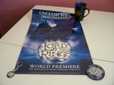 LOTR Musical Goodies