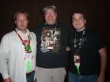 "Celebriel's Dragon*Con Report: Making ""The Hobbit"" Happen"