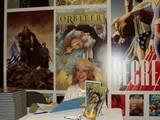 Colleen Doran At Book Expo America