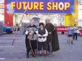 Future Shop TTT Screening Photo