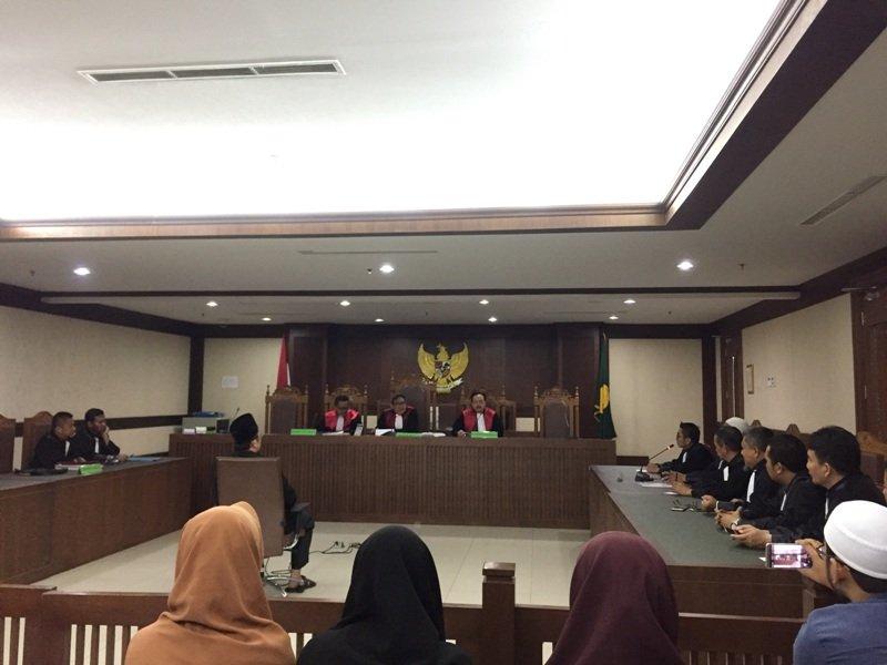 Terkait Vonis Bebas Alfian Tanjung, PDIP: Jaksa Harus Banding