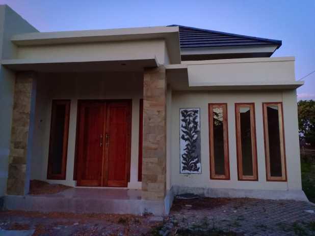 Rumah baru Zohri