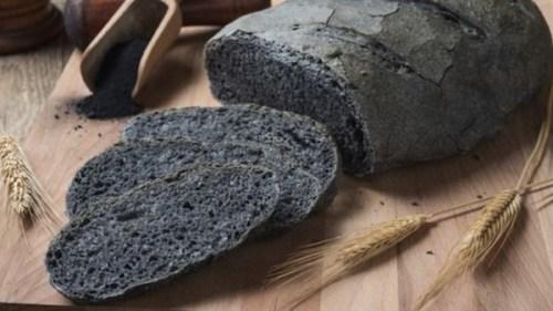 roti terunik di dunia