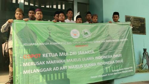 MUI Jakarta