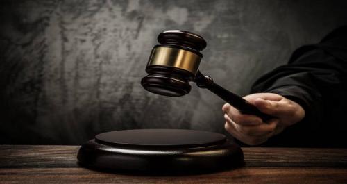Illustrasi Hukum