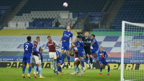 Leicester City vs Aston Villa