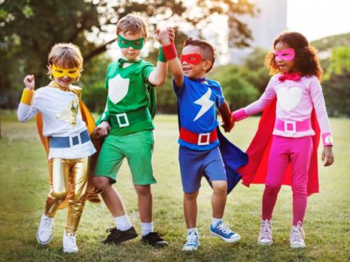 Anak-anak. (Foto: Rawpixel/Freepik)