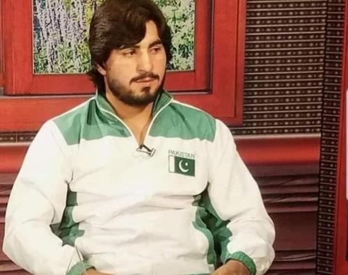 Muhammad Aslam Khan
