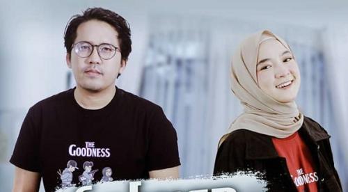 Ayus dan Nissa Sabyan