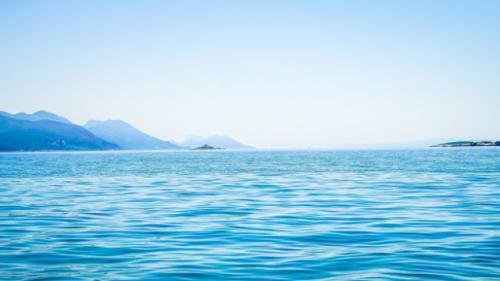 Alquran Dan Sains Ungkap Bukti Bukti Adanya Gunung Berapi Di Bawah Lautan Okezone Muslim