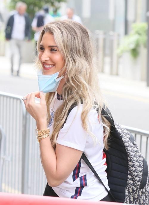 Charlotte Trippier