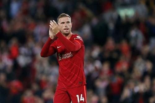 Liverpool memperpanjang kontrak Jordan Henderson (Foto: Reuters)