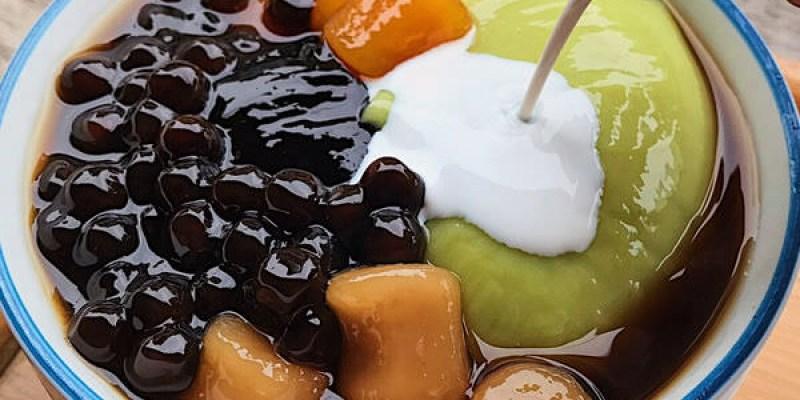 (屏東美食)鼎昌號官邸店~在濃濃日式建築裡吃著平價又好吃的甜點!太幸福!