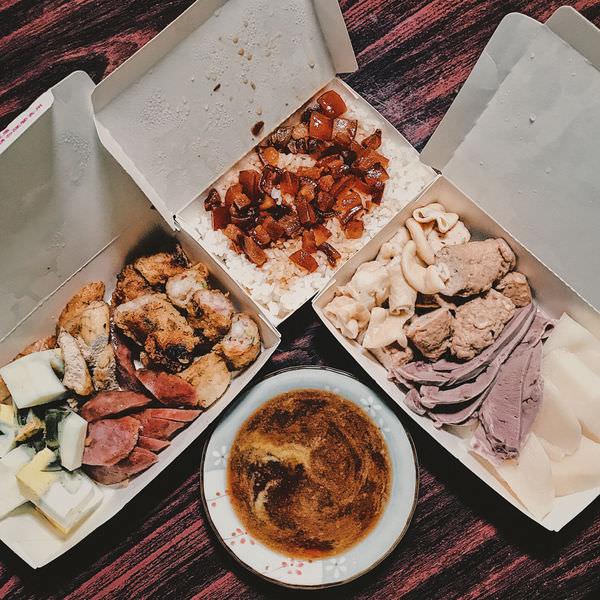 (台南)溪仔香腸熟肉專賣店