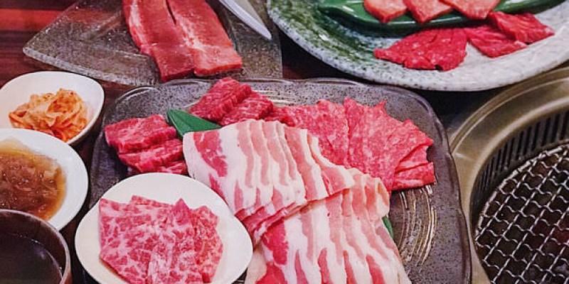 (台南美食/東區)貴ㄧ郎和牛燒肉御膳~想吃和牛燒肉的首選!推出平價和牛燒肉定食~享受美味的和牛燒肉又不燒荷包!