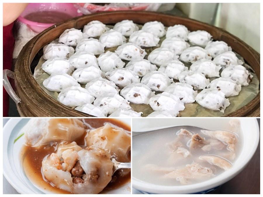 (台南美食/中西區)杜蝦仁肉圓~在地飄香五十年老店,保安路上的美食之一。