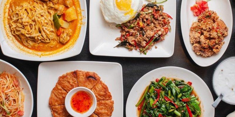 (台南美食/中西區)平價泰式料理推薦《泰星球餐館》享受道地美食,一個人吃也不擔心傷荷包!