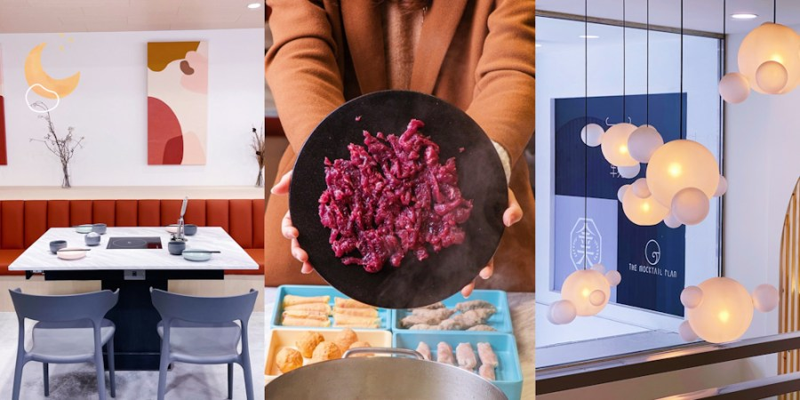 台南溫體牛肉爐專賣「牛苑」,讓人坐擁韓風咖啡廳的氛圍,大啖溫體牛肉的銷魂滋味 !