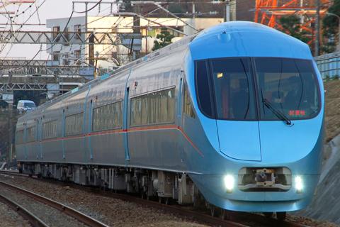 【小田急】60252F単独多摩線試運転
