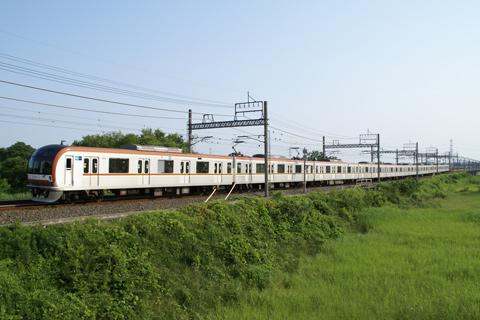 【東武】東上線6.14ダイヤ改正