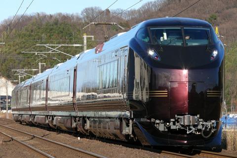 【JR東】E655系和団臨で仙台へ