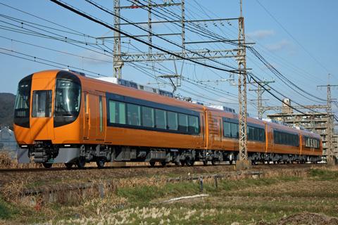 【近鉄】22601F(AF01)試運転開始