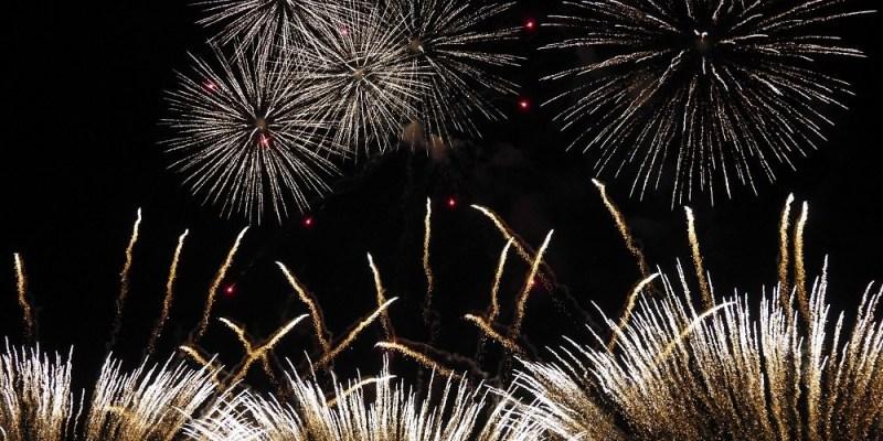  沖繩  琉球海炎祭懶人包,日本最早花火   買票、交通、飲食攻略   結合音樂、煙火與感動的初夏盛會,不可錯過